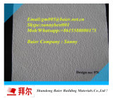 Scheda del soffitto dell'intonaco del PVC della scheda del soffitto del gesso del PVC