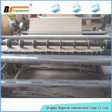 Maquinaria del protector de borde de papel para el mercado de Asia