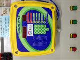 Оборудование автоматического слоя низкой стоимости полного комплекта подавая для клеток слоя