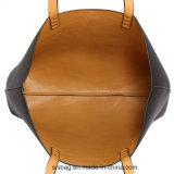 유행 발가벗은 횡령 어깨에 매는 가방 PU 쇼핑 운반물 핸드백