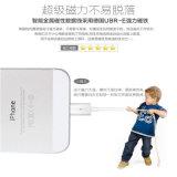 Le câble de chargeur magnétique le plus neuf pour Apple et mobile androïde