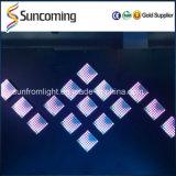 IP 67 Imperméable en plein air Combinaison libre à l'extérieur Installation facile Ecran mural LED