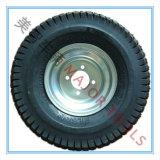 20 RubberWiel 20X10.00-8 van Pneuamtic van de Banden van de Aanhangwagen van de duim ATV