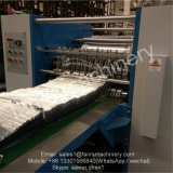 Strato Casella-Imballato della stagnola che fa macchina per alimento