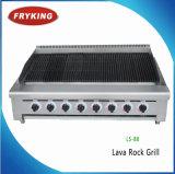 Barbecue Professionnel Lava Rock Gas Barbeque