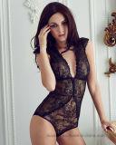 Sleepwear повелительниц шнурка высокого качества сексуальный