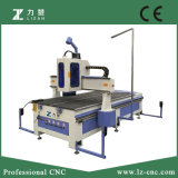 3D CNC 조각과 절단기