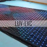 LED-videogordijn / LED-visiegordijn / zachte LED Gordijn