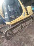 Koamtsu使用されたPC120の掘削機、販売のための小松120の掘削機