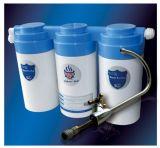 Kostenzähler/Undersink Typ alkalischer Wasser-Reinigungsapparat (QY-SCTF999)