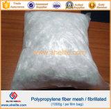 Fibres Fibrillées en Polypropylène à Haute Résistance aux UV