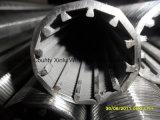 Cilindro de tela de arame Wedge (fabricante profissional)