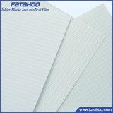 옥외 용해력이 있는 인쇄를 위한 Frontlit PVC 코드 기치
