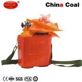 Zyx60 lokalisierter komprimierter Kohlengrube-Sauerstoff-Selbstretter