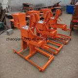 工場価格の手動連結のセメントの煉瓦機械