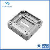 Peças sobresselentes da fabricação de metal da folha da elevada precisão do CNC do OEM