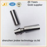 Подвергать механической обработке OEM работы металла стальной, части CNC таможни подвергая механической обработке