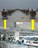 18, dispositivo di raffreddamento di aria evaporativo dei dispositivi di raffreddamento del deserto 000CMH senza refrigerante