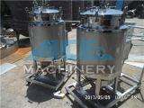 우유를 위한 절연제 탱크, Ss 저장 탱크 또는 주스 Holiding 탱크 (ACE-BWG-NQ2)