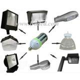 옥외 방수 E40 LED 옥수수 빛 120W는 360 도 LED 빛을 점화하는 창고를 대체한다