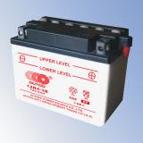 12n4-3b, аккумуляторная батарея с напряжением 12В и 4ah,