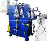 De automatische Hydraulische Hanger die van de Pot van de Bloem van de Draad Makend Machine buigt