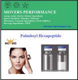 Peptide cosmético Palmitoyl Hexapeptide da alta qualidade