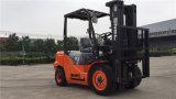 Argentian Dieselbehälter-Mast-Gabelstapler 3000kg
