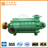 Pompe d'évacuation de l'eau de pompe auxiliaire de gavage d'eau de rivière/de pompe irrigation de ferme/mine d'exploitation