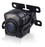600TVL Mini câmara da caixa de metal para carro Monitor Interior