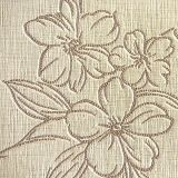 Le papier peint de fleurs de style design le plus récent de 2017 a été fabriqué en Chine
