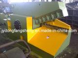 Q43-250 de la ferraille avec haute qualité de la machine de cisaillement