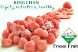 De fraises congelées (IQF) de fraises Fruits congelés Fruits IQF
