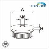 Protezione di estremità solida dell'arco dell'acciaio inossidabile di Topgood con il filetto M8