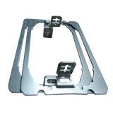 Montaggio del metallo - parentesi