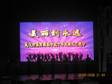 Mais baratos P10 Full Color Outdoor Rental LED Display Display Board