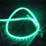 Lumière de corde de Flexi-Néon