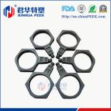 織物の機械装置工業のためのかいま見の六角形ブッシュ