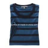 Круглой горловины T футболка (0115232)