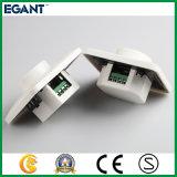 Interruptor rotatorio del amortiguador de la gama completa LED