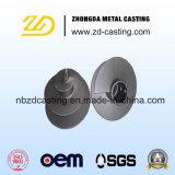 El OEM de aluminio a presión la fundición para los bastidores eléctricos de la planta