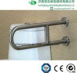 Barra di gru a benna della doccia di sicurezza dell'acciaio inossidabile