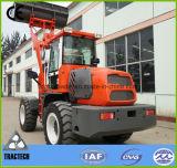 Pá carregadora de rodas dianteiro (ZL30F ZL30FS)