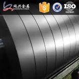 Primeiras bobinas de aço de silício orientadas ao grão de transformador