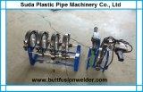 Сплавливание приклада трубы HDPE Sud500h гидровлическое соединяя машину