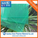 Цветастый прозрачный Анти--Отражательный твердый лист PVC