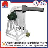 1,5Kw PP de fibres de coton Machine de remplissage avec capacité de 100-150 kg/h