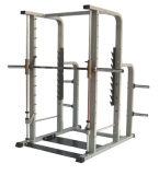 Apparecchiatura di forma fisica/apparecchiatura di ginnastica/apparecchiatura costruzione di corpo - Smith & cremagliera di potere (KK03)