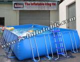 膨脹可能なプール