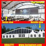 Arcum Marquee tenda para casamento no tamanho 35x100m 35m X 100m 35 por 100 100X35 100m X 35m